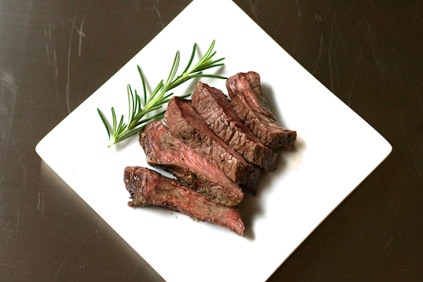 skirt steak skirt steak with chimichurri sauce sandwiches skirt steak ...