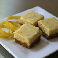 citrus bars