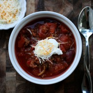 beef-and-bean-chili-934