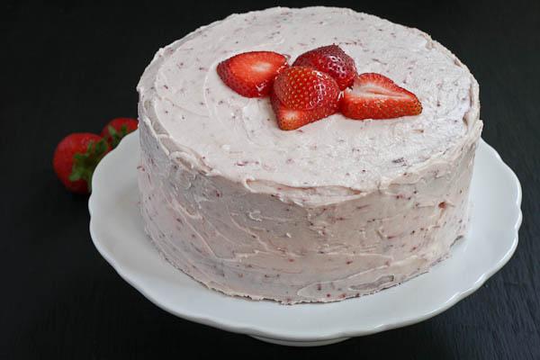 strawberry dream cake strawberry dream cake this strawberry dream cake ...