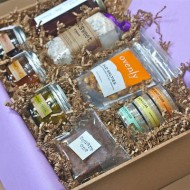 eat boutique gift box