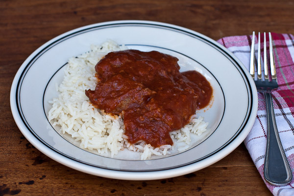 swiss steak | the merry gourmet