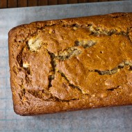 banana bread | the merry gourmet