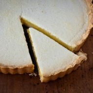 citrus tart | the merry gourmet