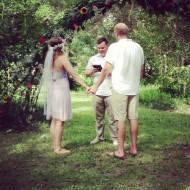 mystry's wedding