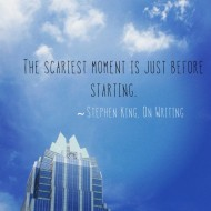 the scariest moment