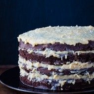 german chocolate cake-4