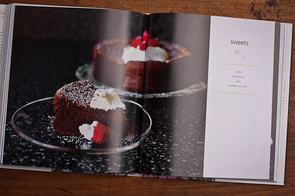 on my cookbook shelf: the smitten kitchen cookbook (and a giveaway ...