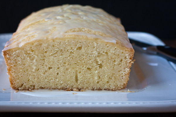 ruby red grapefruit pound cake