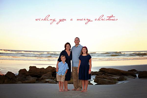 markham family 2013 holiday