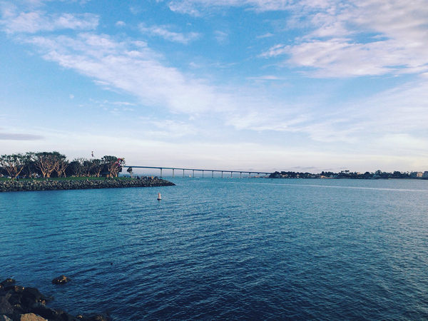 san diego by iphone | the merry gourmet