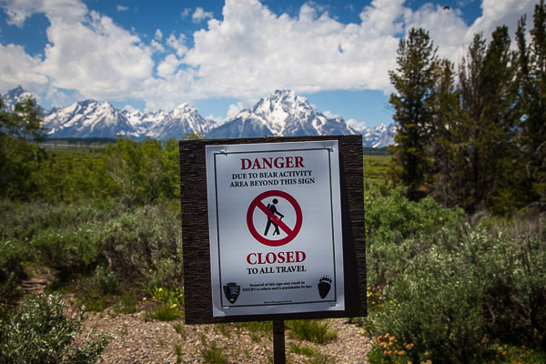 grand teton national park | the merry gourmet
