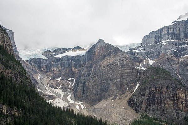 banff and the icefields parkway | the merry gourmet