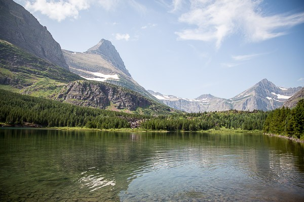 glacier national park | the merry gourmet